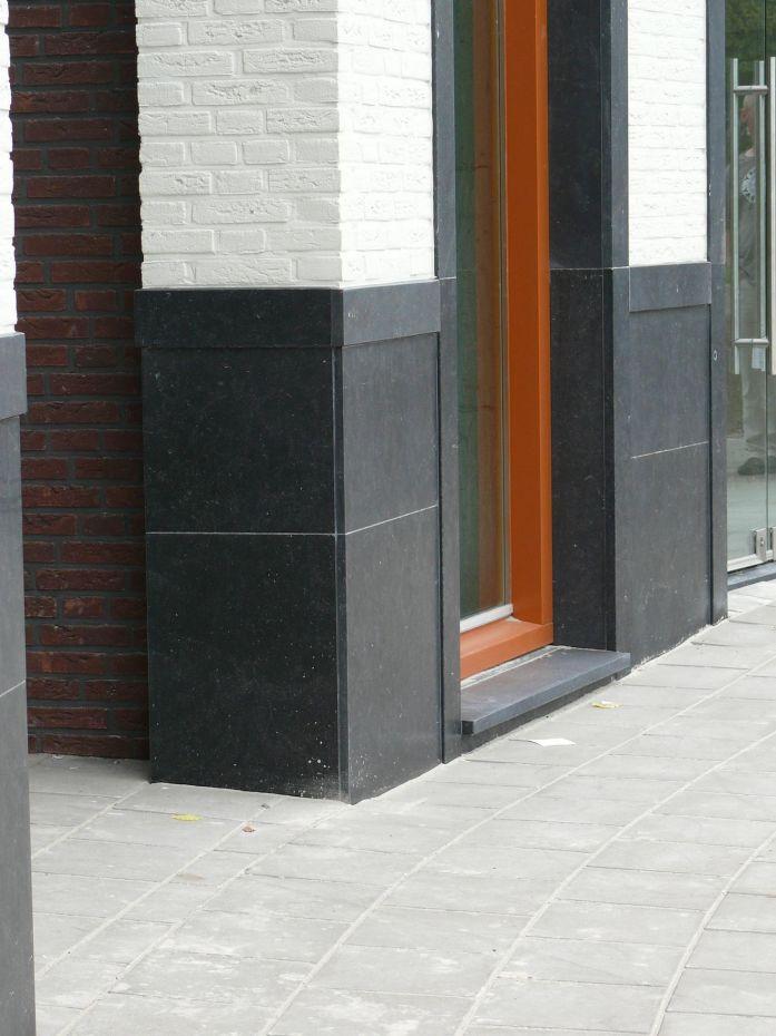 Winkelcentrum Beilen