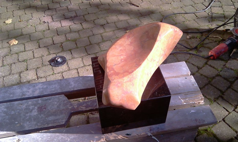 Sculptuur 2