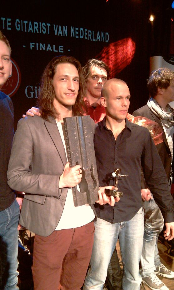 De Beste Gitarist van Nederland